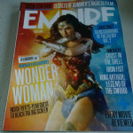 Empire Magazine April 2017 Wonder Women exclusive